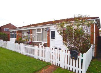 2 bed bungalow for sale in Hebrides Walk, Eastbourne, East Sussex BN23