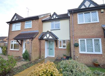 2 bed terraced house for sale in Chalkdown, Luton LU2