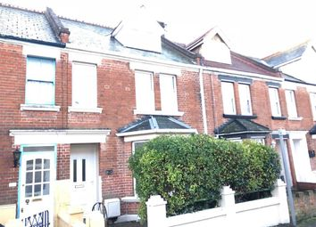 Thumbnail 4 bed terraced house to rent in Meredith Road, Clacton-On-Sea