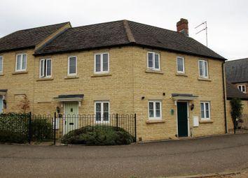 Thumbnail 2 bed flat to rent in Boundary Lane, Shilton Park, Carterton, Oxon