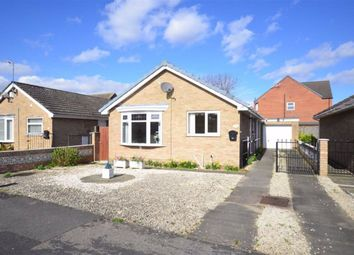 2 bed detached bungalow for sale in Montrose Drive, Goole DN14