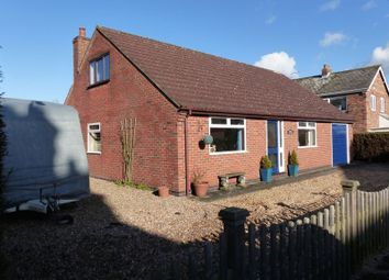 Thumbnail 4 bed detached house for sale in Chapman Street, Market Rasen