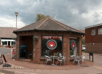 Thumbnail Restaurant/cafe for sale in Barnham, West Sussex