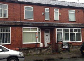 Thumbnail 3 bed terraced house to rent in Rooke St, Eccles