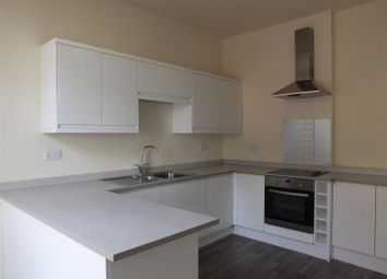 Thumbnail 1 bed flat to rent in The Mews, St. Mathews Street, Burton-On-Trent