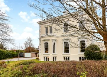 Thumbnail 3 bed flat for sale in Uplands, Malvern Road, Cheltenham, Gloucestershire