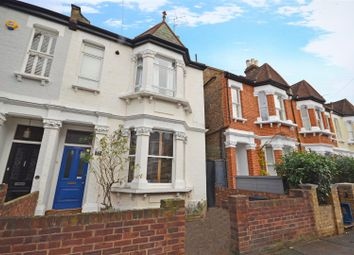Thumbnail 2 bed flat to rent in Beaconsfield Road, St Margarets, Twickenham