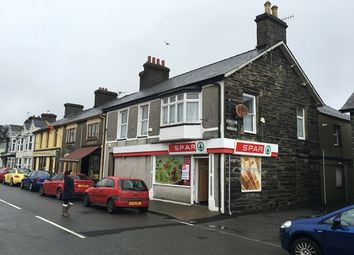 Thumbnail Retail premises to let in High Street, Penrhyndeudraeth