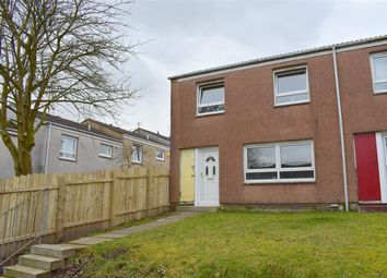 Thumbnail 3 bed end terrace house to rent in Lavender Drive, East Kilbride, Glasgow
