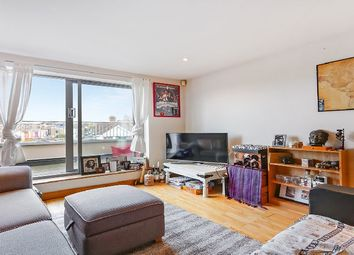Thumbnail 1 bed flat to rent in Totterdown Street, London