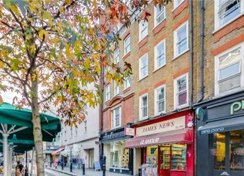 Thumbnail Studio for sale in James Street, London