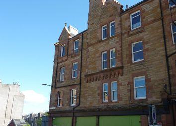 Thumbnail 1 bed flat to rent in Polwarth Crescent, Polwarth, Edinburgh