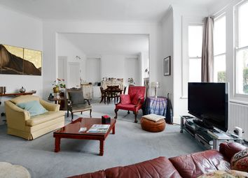 Thumbnail 3 bed terraced house for sale in Fernhurst Road, London
