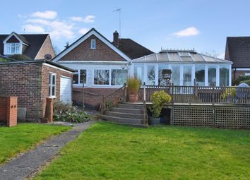 Thumbnail 3 bed detached bungalow for sale in Montgomery Road, Newbury