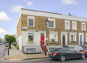 Thumbnail 1 bed maisonette for sale in Alma Street, London