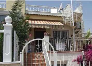 Thumbnail 4 bed town house for sale in Cuidad Quesada, Spain