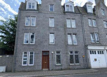 Thumbnail 1 bed flat to rent in Leadside Road, Rosemount, Aberdeen