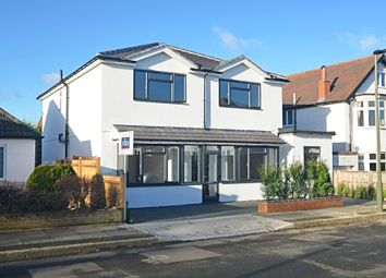 Thumbnail 4 bedroom detached house for sale in Sunningdale Road, Bromley