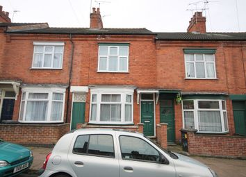 Thumbnail 5 bed terraced house to rent in Thurlow Road, Clarendon Park, Leicester