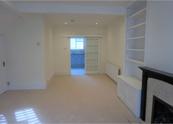 Thumbnail 3 bed semi-detached house to rent in Alexandra Road, Richmond