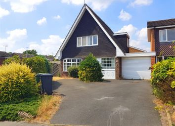 Thumbnail 3 bed link-detached house to rent in Stagborough Way, Stourport-On-Severn