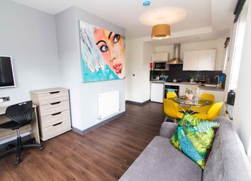Thumbnail 1 bed flat to rent in Apartment 7, 83 Cardigan Lane, Headingley