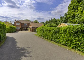 Thumbnail 6 bed detached house for sale in Arrington, Royston, Cambridgeshire