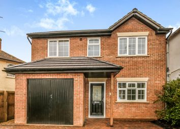 Thumbnail 4 bed detached house for sale in Oxford Street, Rothwell, Kettering