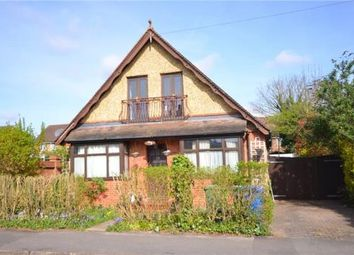 Thumbnail 4 bed detached house for sale in Alwyn Road, Maidenhead, Berkshire
