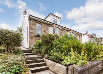 Thumbnail 4 bedroom semi-detached house for sale in Mansefield Avenue, Cambuslang, Glasgow, South Lanarkshire