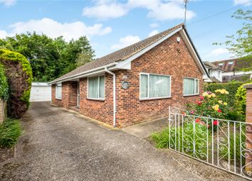 Thumbnail 2 bed detached bungalow to rent in Claremont Gardens, Marlow, Buckinghamshire
