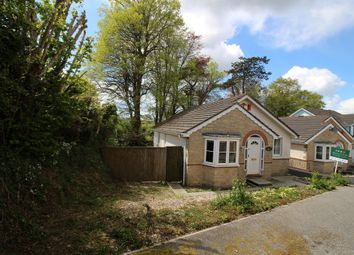 Thumbnail 2 bed detached bungalow for sale in Woodfield Crescent, Ivybridge