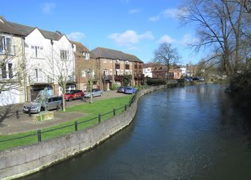 Thumbnail 2 bed flat for sale in Riverside Place, Fordingbridge