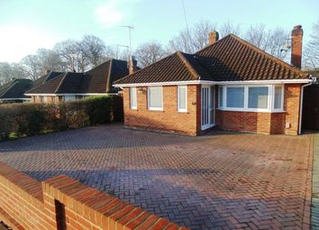 Thumbnail 2 bed bungalow for sale in Beeches Avenue, Worthing, West Sussex