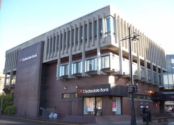 Thumbnail Office to let in The Foregate, Kilmarnock