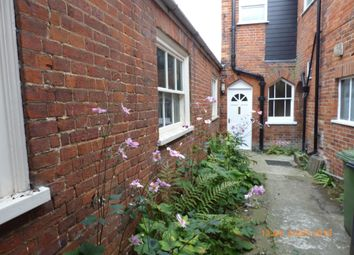 Thumbnail 3 bed maisonette to rent in Stone Cottages, Hungate Lane, Beccles