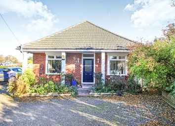 Thumbnail 4 bedroom bungalow for sale in Dobles Lane, Holsworthy