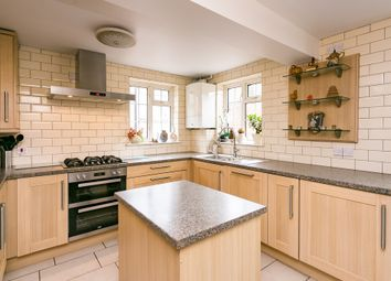 Thumbnail End terrace house for sale in Ellora Road, London