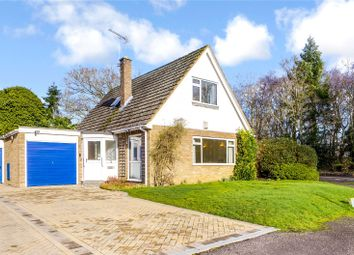 3 bed detached house for sale in Romans Gate, Pamber Heath, Tadley, Hampshire RG26
