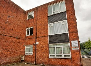 Thumbnail 1 bed flat to rent in Sandy Lane, Manchester