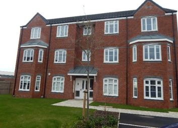 Thumbnail 2 bed flat to rent in Hoskins Lane, Scholars Rise, Middlesbrough