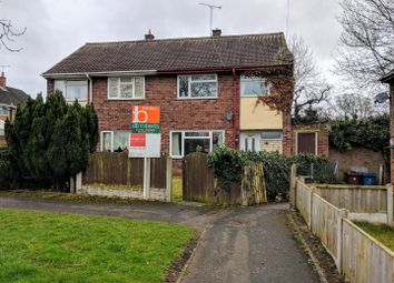 3 bed property for sale in Masefield Drive, Stafford ST17