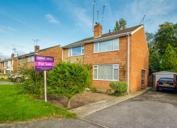 Thumbnail 3 bedroom semi-detached house for sale in Prince Andrew Way, Ascot