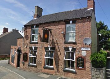 Thumbnail Leisure/hospitality for sale in Sun Street, Woodville, Swadlincote
