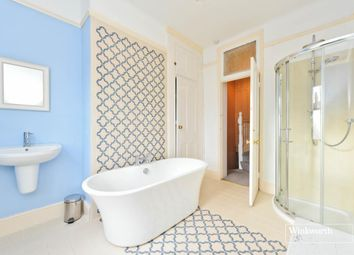 Thumbnail 2 bedroom terraced house to rent in Gladstone Avenue, Wood Green