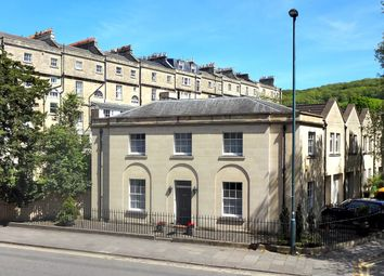 Thumbnail 3 bed mews house for sale in Sydney Mews, Bath