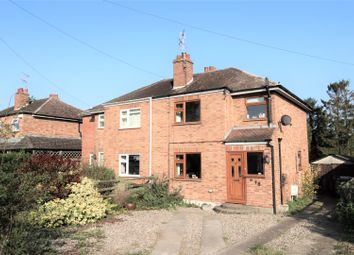 2 bed semi-detached house for sale in Haverhill Road, Cambridge CB22