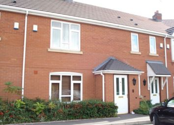 Thumbnail 2 bedroom flat to rent in Thimble End Court, Sutton Coldfield