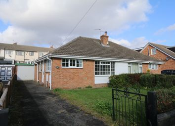 Thumbnail 2 bed bungalow for sale in St. Marys Avenue, Altofts, Normanton