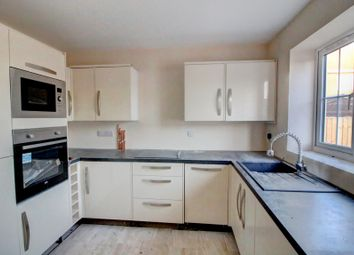 Thumbnail 2 bed bungalow for sale in Byron Close, Dinnington, Sheffield